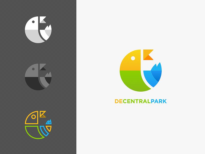 decentralpark_logo